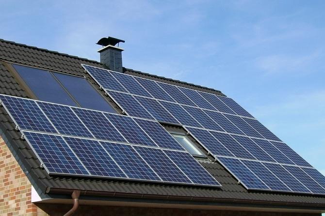 Проектирование солнечной батареи