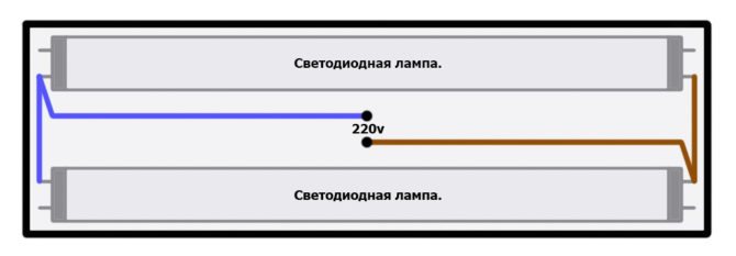 Типовая схема