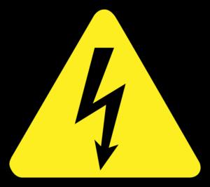 Опасно! Электричество