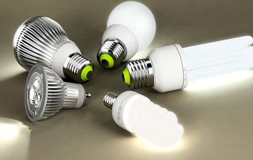 Как выбрать лампочку для настольного светильника