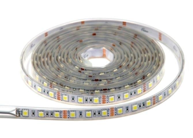 LED? гидроизоляция